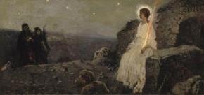 Жёны-мироносицы.-М.-Нестеров.-1889-г.-Государственная-Третьяковская-галерея