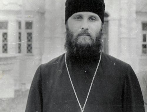 Вечер памяти отца Алексия Грачева