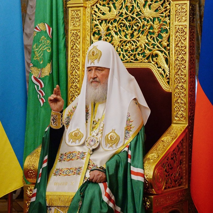 Наречениенастоятеля храма во епископа Городищенского