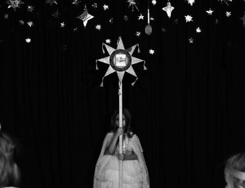 Рождественский спектакль «Царь-Ирод»